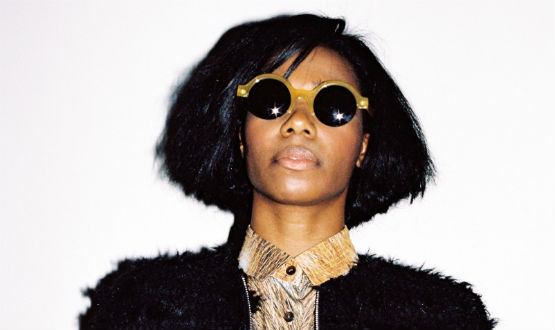 Santigold (fot. Atlantic)